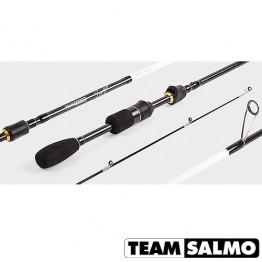 Спиннинг Team Salmo TIOGA 12, 2,25 м, углеволокно, тест: 1.5-12 г , 104 г